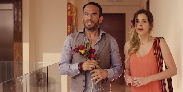 The Flowers, nueva serie de Amazon, busca romper estereotipos latinos