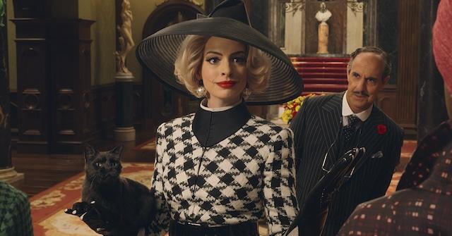 Revelan trailer y fecha de estreno de The Witches con Anne Hathaway