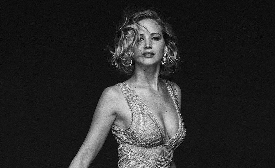 el secreto de Jennifer Lawrence para mantener su figura sin dietas