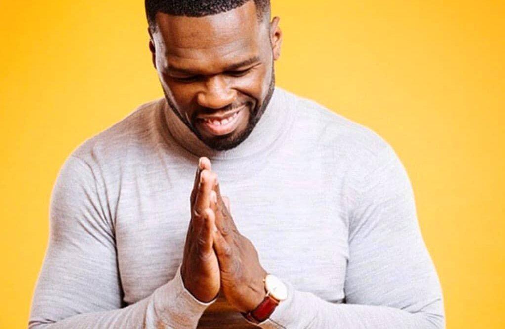 50 Cent llama tonto a Trump