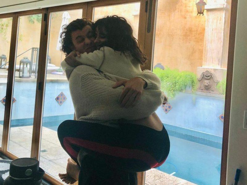 Shawn Mendes y Camila Cabello presentaron a su nuevo bebé