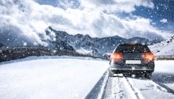 Se avecinan tormentas y posible nieve a Carolina del Norte