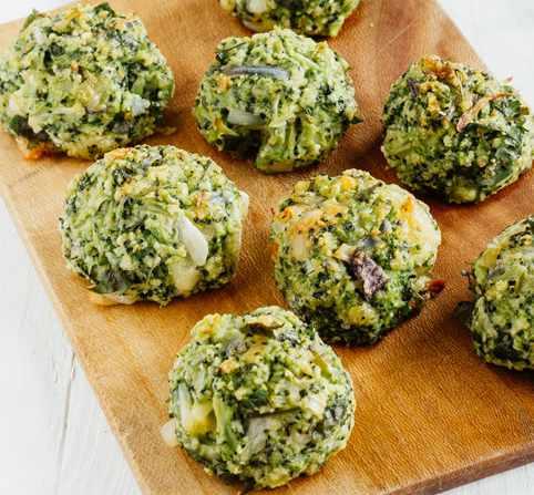 albondigas-broccoli