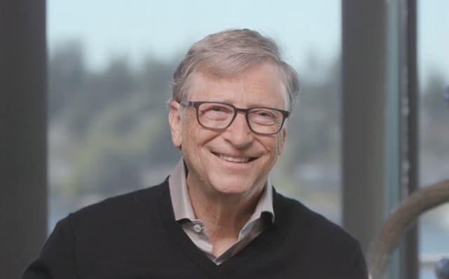 Bill Gates predice cuando será la próxima pandemia