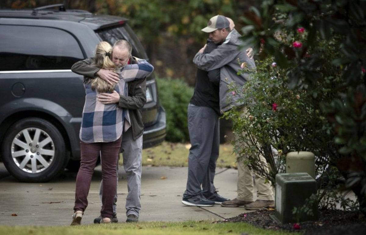 Carolina del Norte en estado de emergencia