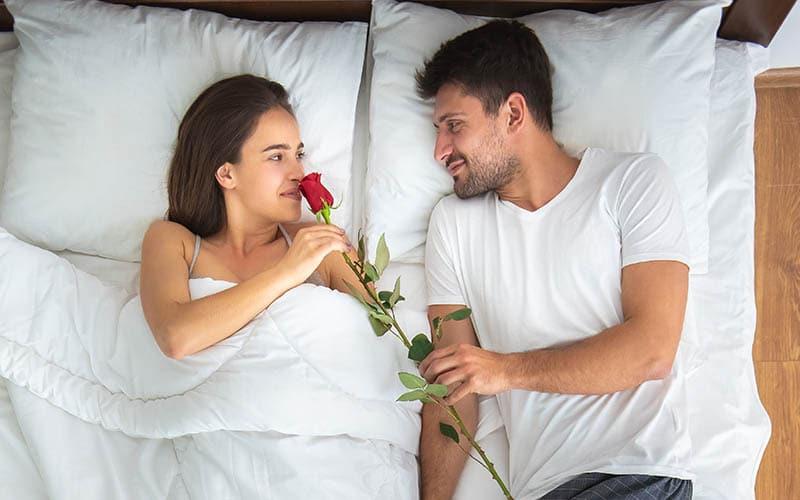 Vida íntima sexualidad femenina
