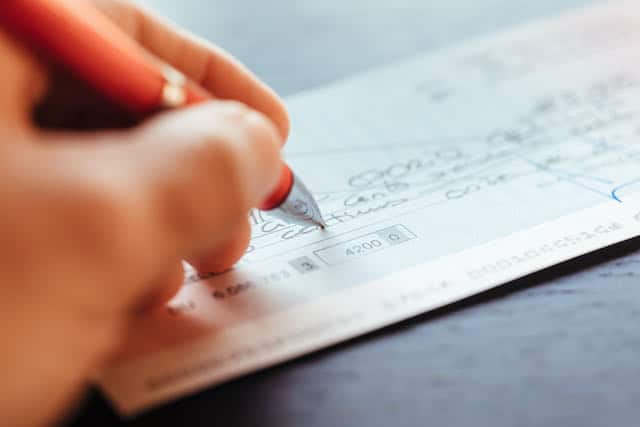 Familias de Carolina del Norte podrían tener otra oportunidad de obtener un cheque del estado