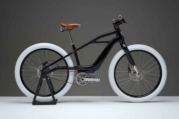 Harley-Davidson Bicicleta eléctrica