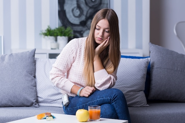 ¿Qué es la hipoglucemia y cuáles son sus síntomas?