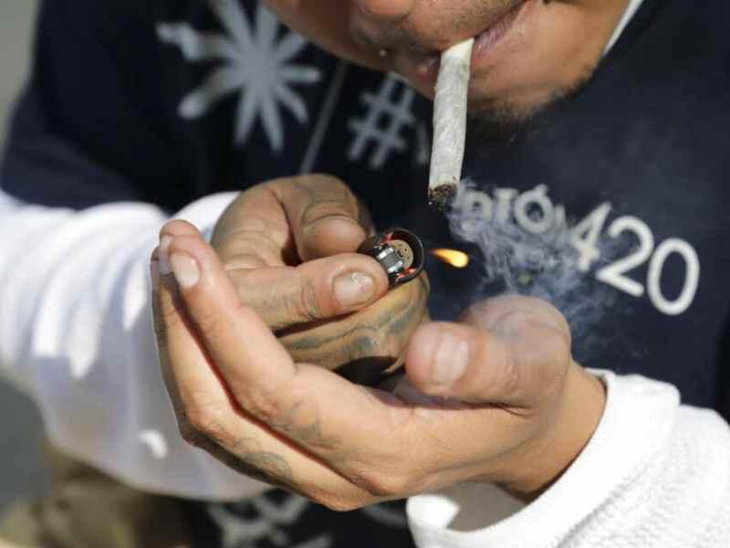 Iglesia Católica se opone a legalización de marihuana en México