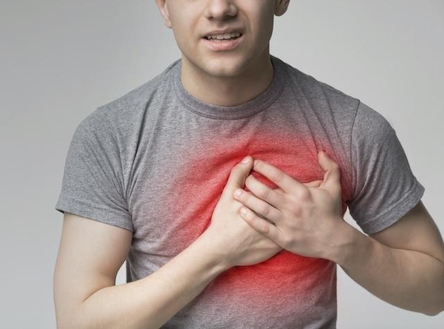 ¡Cuidado! Estas son las señales que alertan un infarto