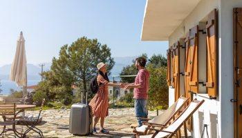 Intercambio de casa, la nueva forma de vacacionar sin ir a un hotel