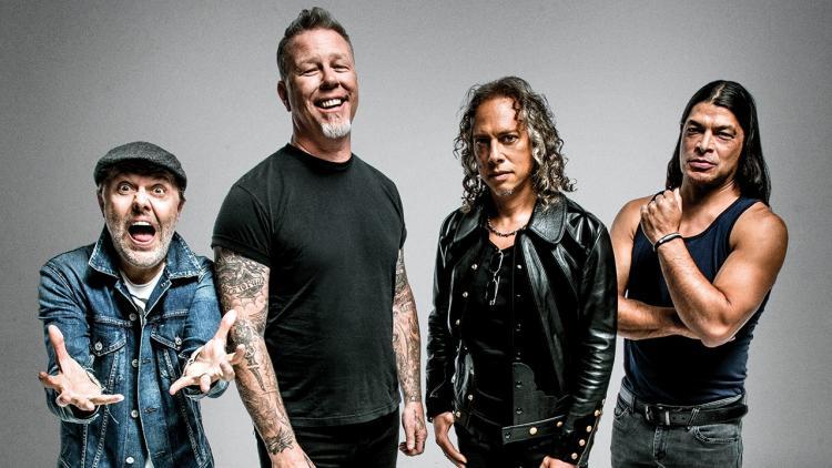 Lars Ulrich reveló de qué trata el nuevo disco de Metallica