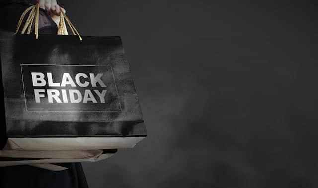 Las mejores cosas para comprar en Black Friday durante COVID-19
