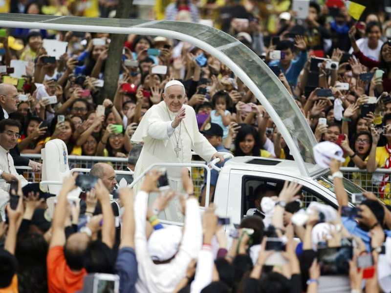 Papa Francisco lanzará libro Soñemos juntos, ¿de qué trata