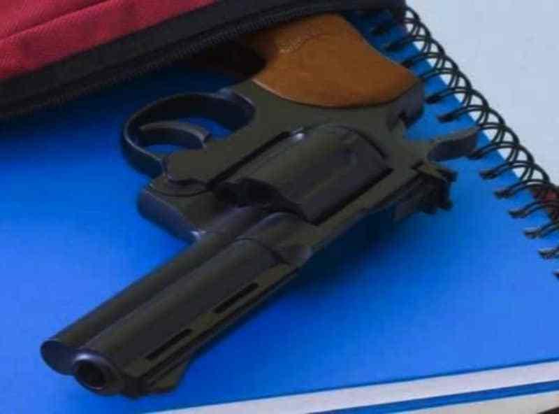 Escuela Hernderson disparo niño 12 años