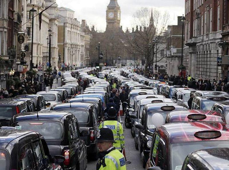 Reino Unido Autos Eléctricos