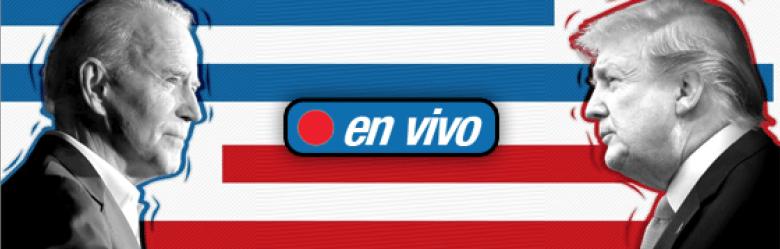 Banner Elecciones EN VIVO