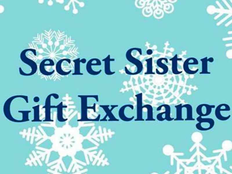 Secret Sister Estafa Esquema Piramidal