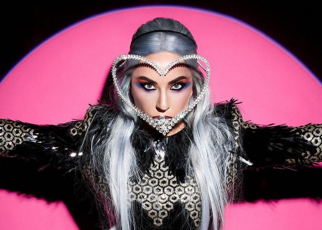 Oreo x Chromatica de Lady Gaga