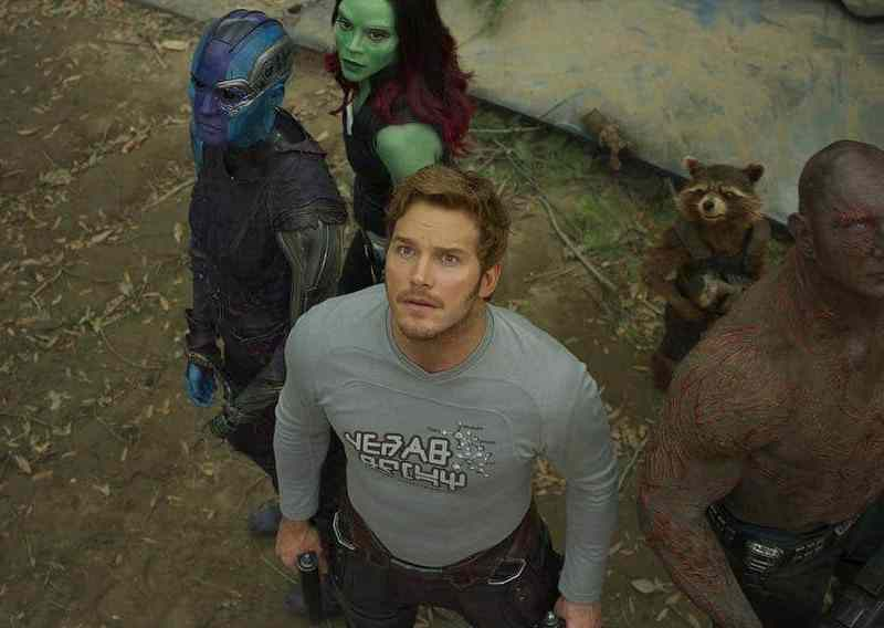 star-lord bisexual marvel