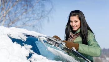 Mañana inicia el invierno ¿caerá nieve en las Carolinas?