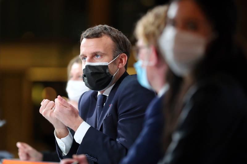 presidente-de-francia-emmanuel-macron-dio-positivo-en-covid-19