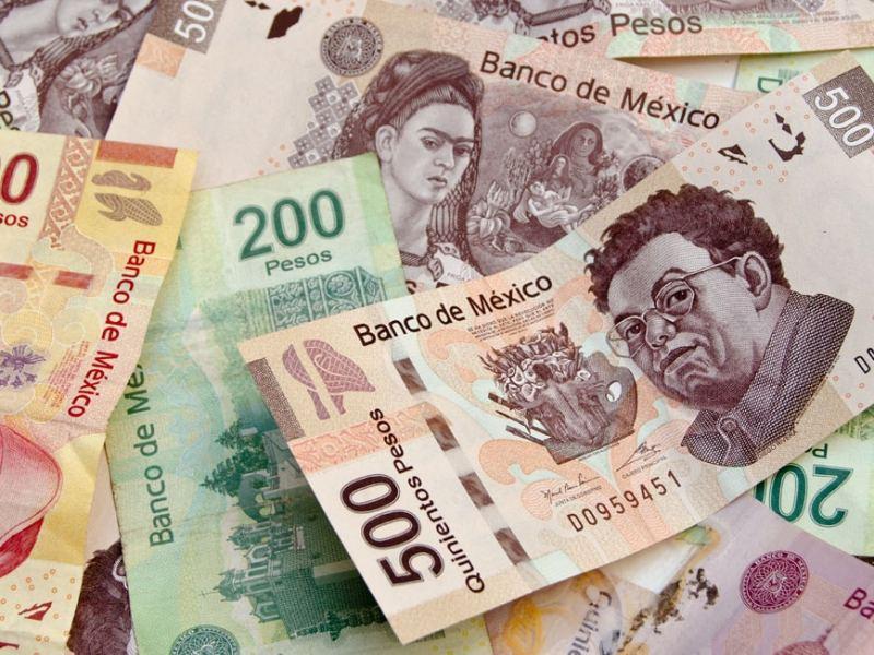 Aumentan 15% el salario mínimo en México