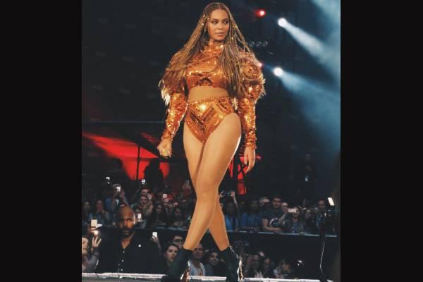 Beyoncé donará $500,000 a personas afectadas por la crisis de desalojos