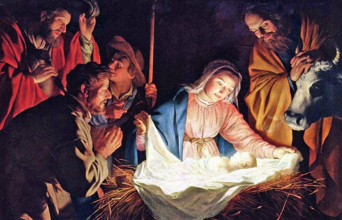 Cuándo se celebran la Nochebuena y la Navidad