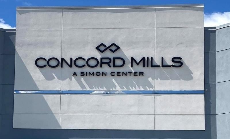 Crean evento en Concord Mills para evitar uso de máscaras