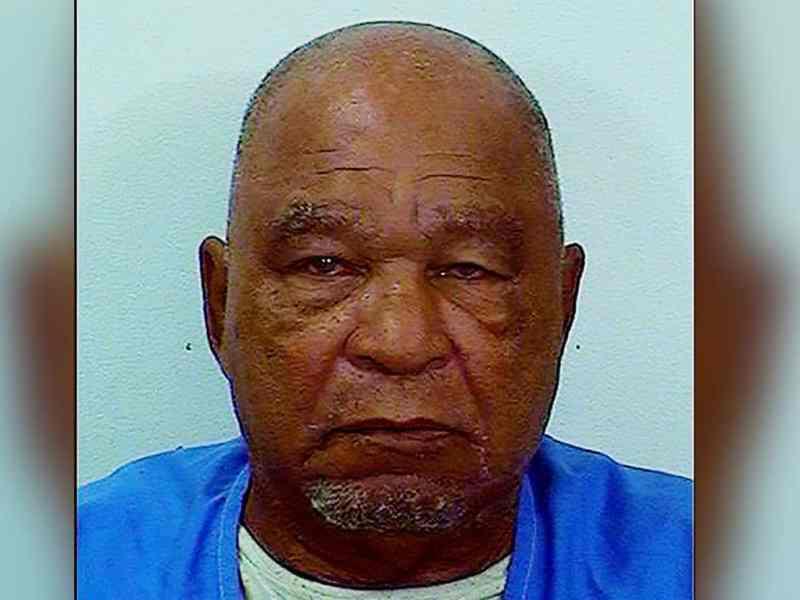 Muere Samuel Little, el criminal que confesó 93 asesinatos