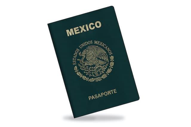 Suspenden emisión de pasaportes en la Ciudad de México, por COVID-19