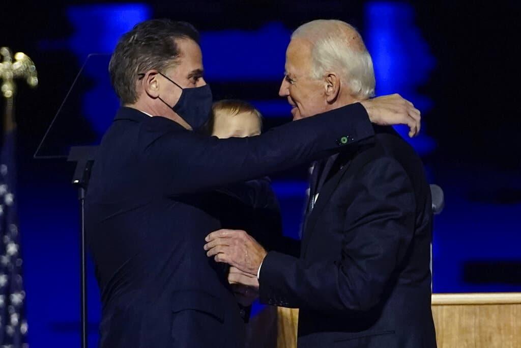 Por qué Hunter Biden está bajo investigación federal