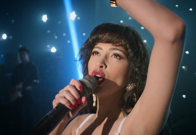 ¿Qué secretos revelará la serie de Selena de Netflix?
