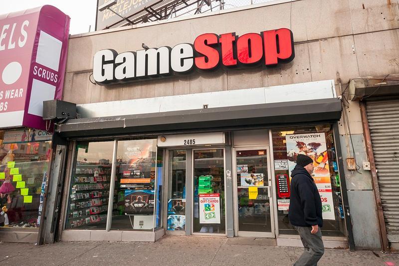 Acciones-GameStop-Bolsa-Valores