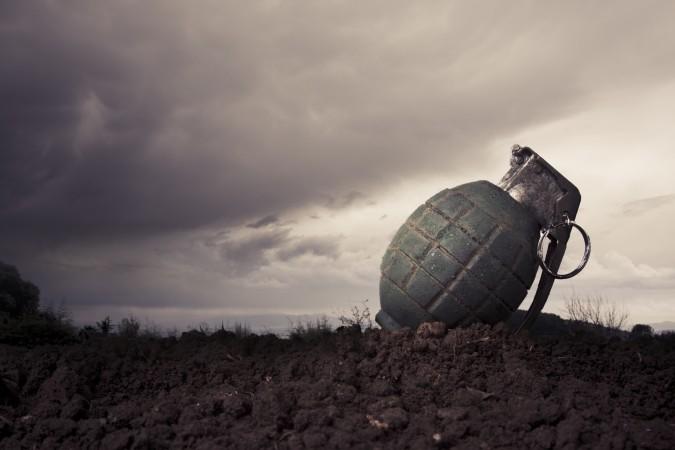 Adolescente de Virginia muere en explosión de una granada que probablemente se vendió en Carolina del Norte