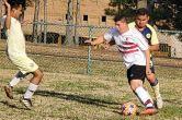Monroe Soccer League