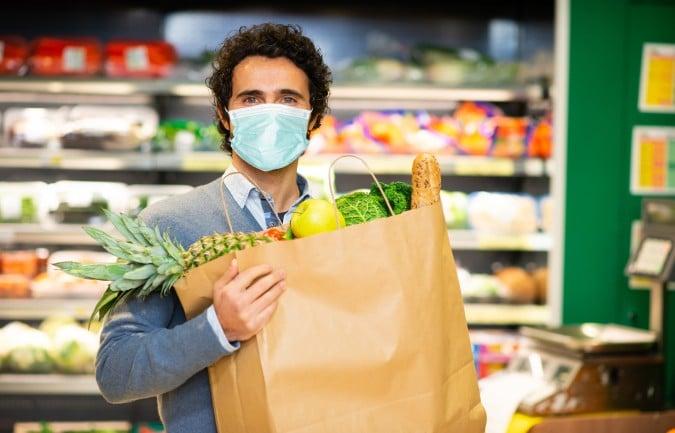 Aumentan los beneficios de cupones para alimentos de Carolina del Norte