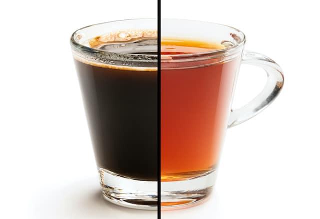 Té o café: ¿cuál bebida es más saludable?