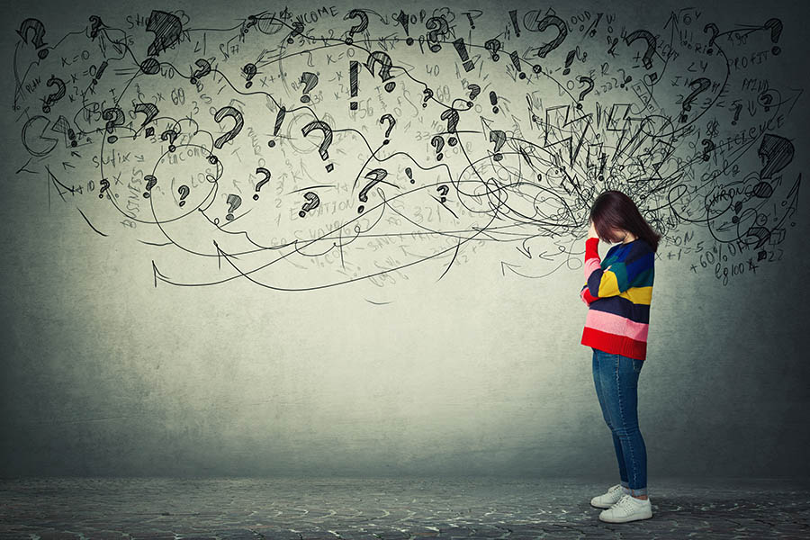 Cómo manejar la ansiedad