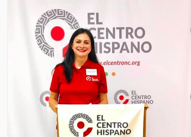 Pilar Rocha-Goldberg deja temporalmente El Centro Hispano