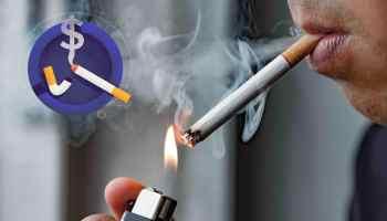 Fumadores Carolina del Norte
