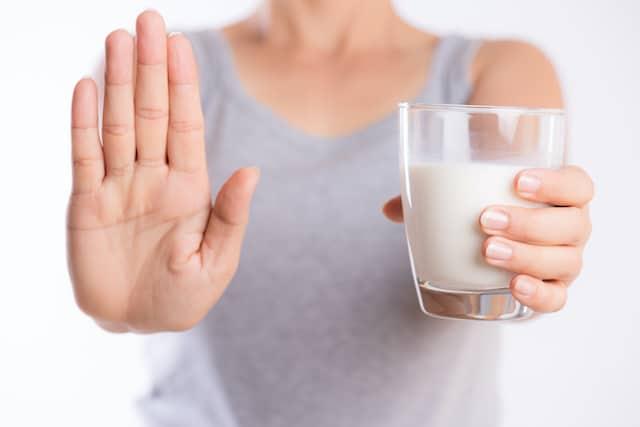Intolerancia a la lactosa ¿Cómo saber si la padeces?