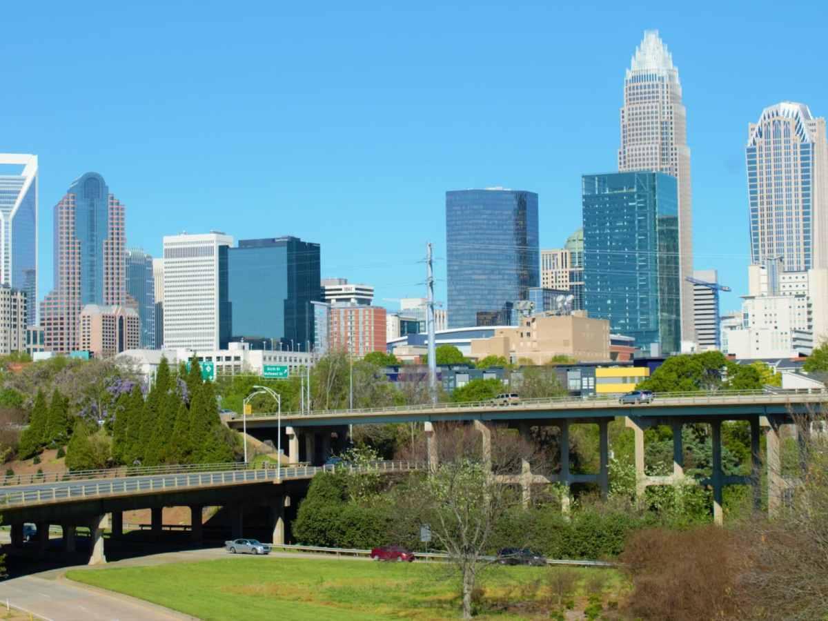En 2021 el mercado minorista de Charlotte podría superar a otras ciudades