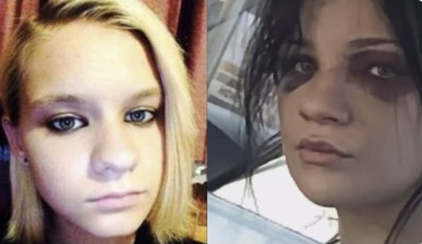 Video de TikTok muestra a joven desaparecida en Arkansas