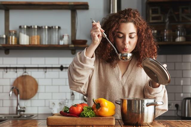 ¿Cómo incorporar más vegetales a tu dieta?