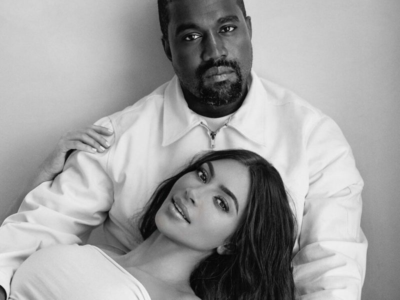¿Kim Kardashian y Kanye West ya se divorciaron?