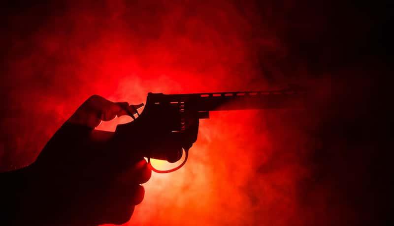 Niño de 12 años dispara a asaltantes que atacaron a su abuela