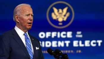 Biden aprueba declaración de desastre en Alaska